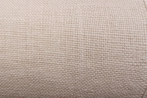 H1: Cream Hessian/Burlap [OUT OF STOCK]