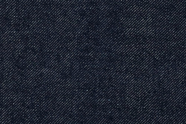 Rainbow Fabrics Heavy Stretch Denim - Dark Blue