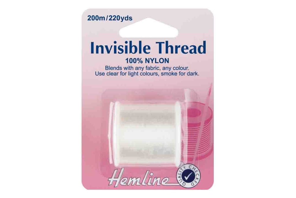 Rainbow Fabrics HY: Invisible Thread