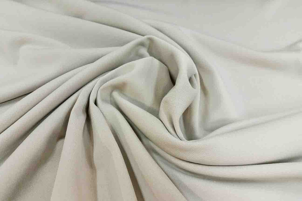 Rainbow Fabrics J1: Light Grey - 20 Jersey