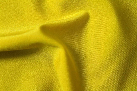 L1: Beach Yellow Dark Lycra -04