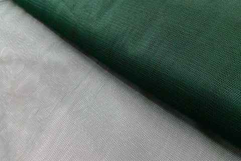 NT: Dark Green Netting_SOLD OUT