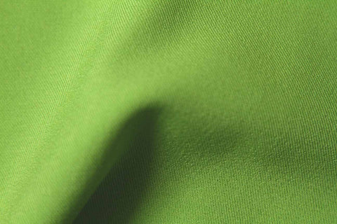 PV: Kiwi Crush Lime Polyester Viscose Spandex-12