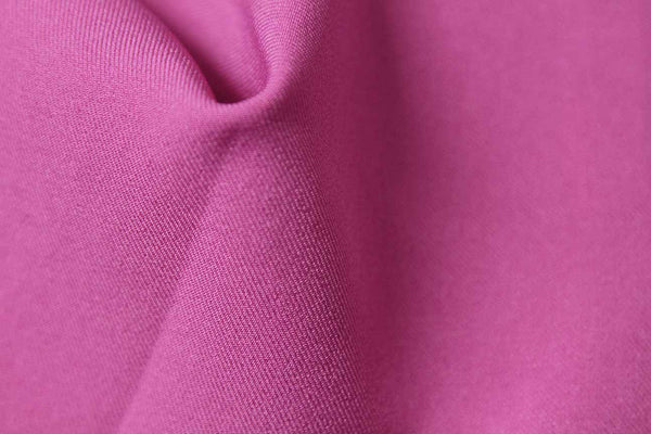 Rianbow Fabrics PV: Pink Nevada Polyester Viscose Spandex Polyester Viscose Spandx