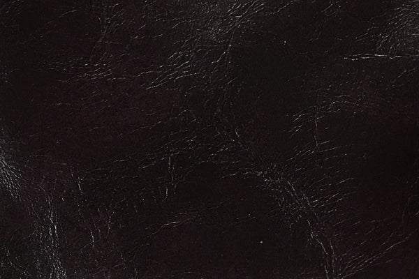 Rainbow Fabrics SIL: Cowboy Aubergine Superior Imitation Leather Superior Imitation Leather