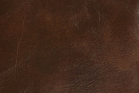 SIL: Cowboy Dark Brown Superior Imitation Leather_OUT OF STOCK