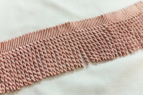 UT: Upholstery Trim - Dusty Pink
