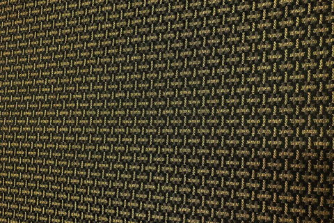 WU: Golden Green Pattern Waterproof Upholstery - 21