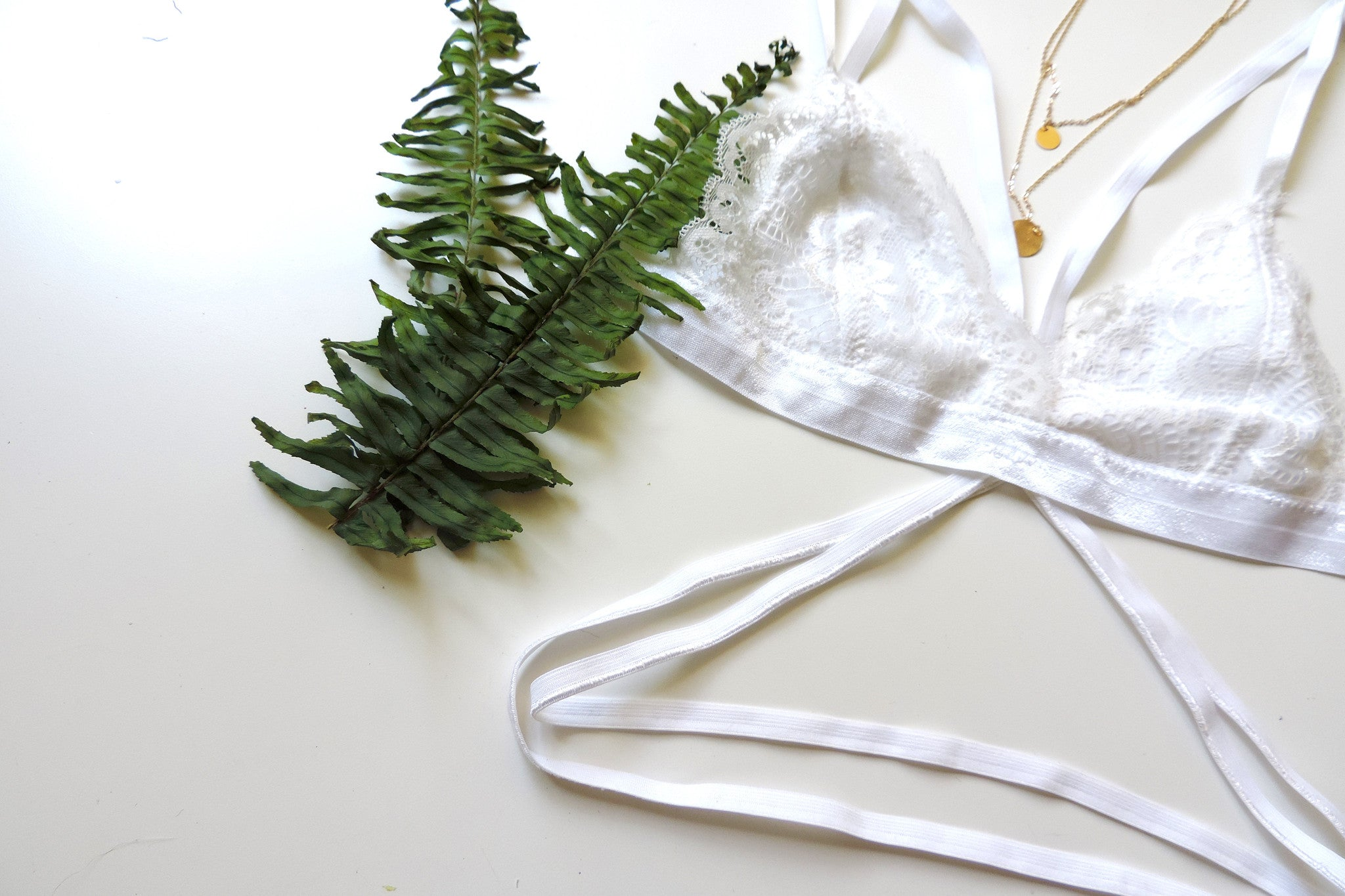The Becka Bralette