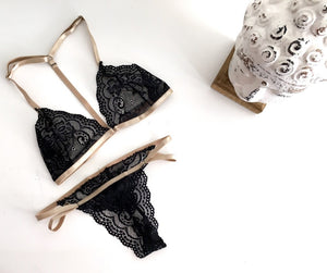 The Chloe Bralette