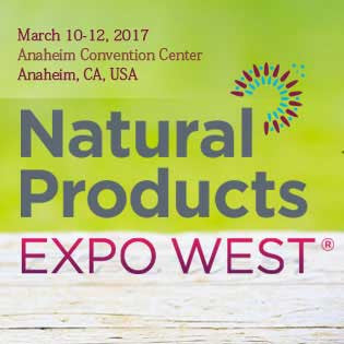 Cultivator Natural Products Pvt. Ltd. |ExpoWest2017