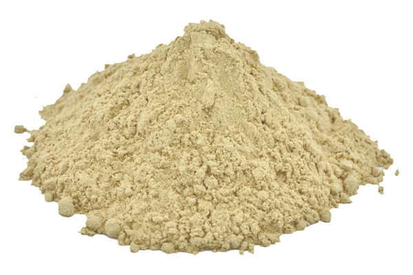 Ginger Root Slices Powder