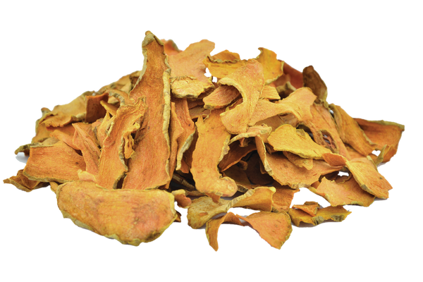 Turmeric Root Chips