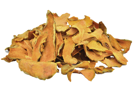 Cultivator Natural Product Pvt. Ltd.|Turmeric-Root-Chips