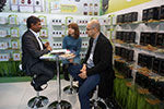 Cultivator Natural Products Pvt. Ltd.|Biofach 2017