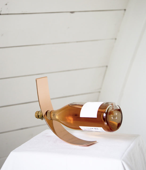 Bottle Holder - Copper 1