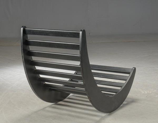 Relaxer Rocking Chairs by Verner Panton by Matzform