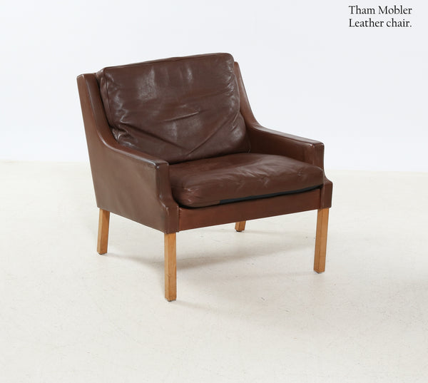 Danish Container 2019-Lounge chairs.