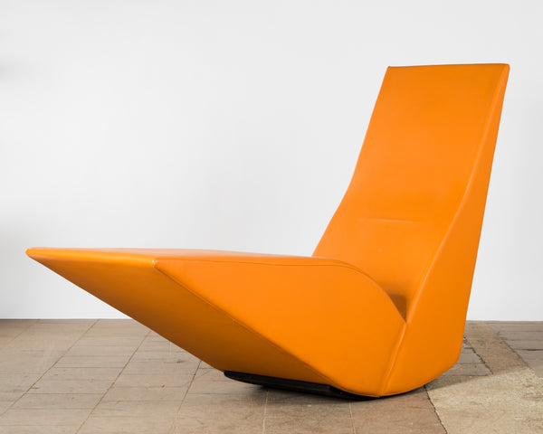Bird Chaise Longue by Tom Dixon for Cappellini.
