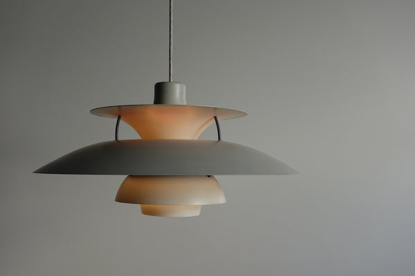 Poul Henningsen PH5 pendant for Louis Poulsen