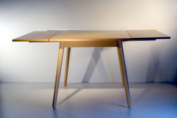 Poul Volther Dining table . Model C35.