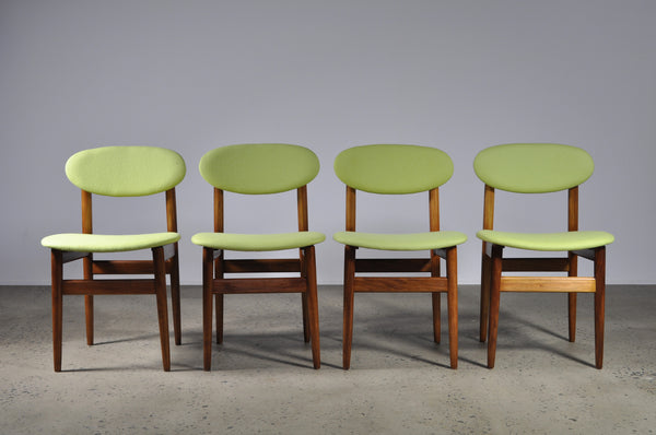 Elite Dining Chairs Set Of Four Case 22