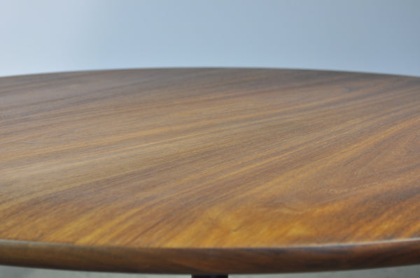 American Walnut Table 90cm - Case 22