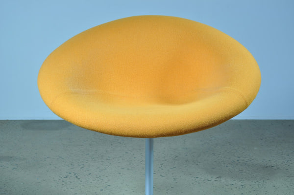 Pierre Paulin Oyster Chair for Artifort - Case 22