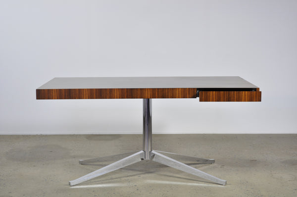 Florence Knoll Desk. BKH special issue.
