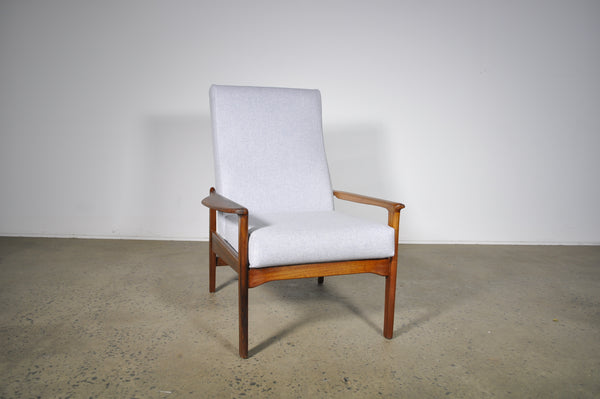 Fler Selberg lounge chair.