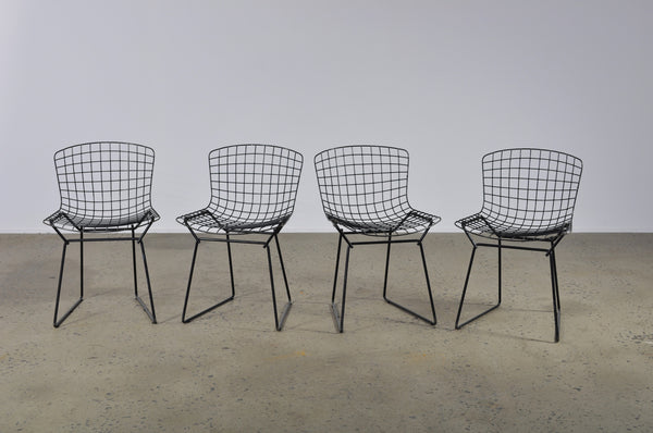 Knoll Bertoia child chairs - Case 22