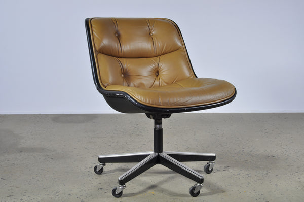Knoll Pollock chair - Case 22