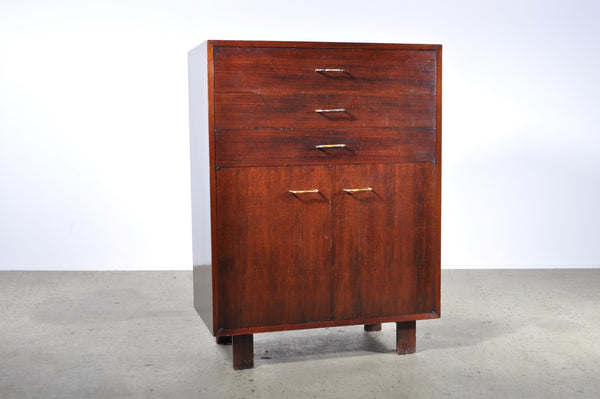 George Nelson cabinet - Case 22
