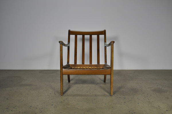 Ole Wanscher arm chair