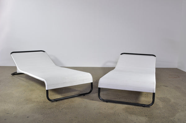 VKG Terrace Chaise Lounge - Case 22