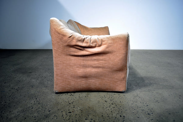 Mario Bellini Grand Tentazione sofa.