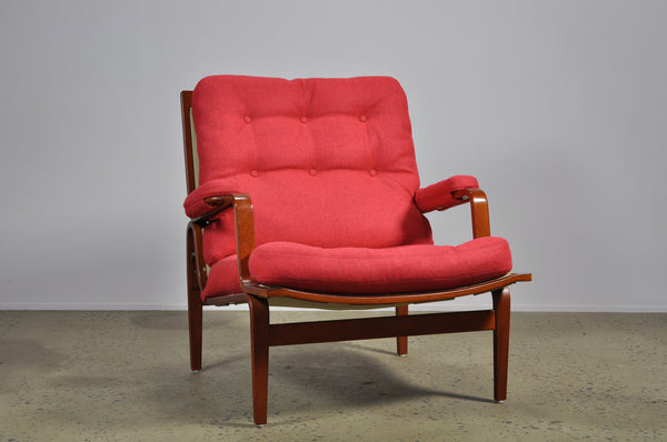 Bruno Mathsson Ingrid Chair - Case 22