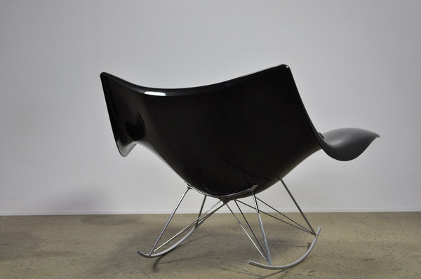 Stingray Rocking Chair - Case 22