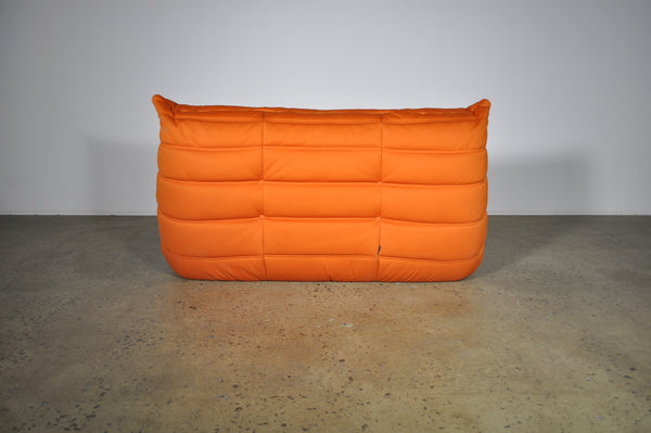 Togo 2 seat sofa by Michel Ducaroy for Ligne Roset