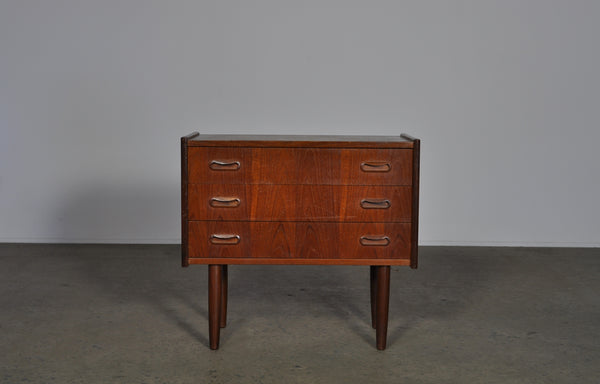 Danish chest of drawers.