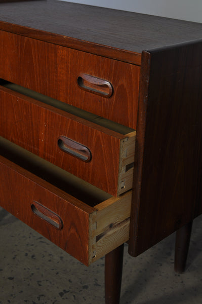 Danish chest of draws.