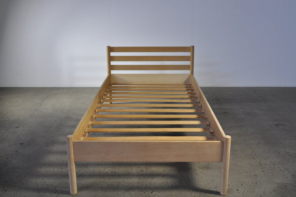 Wegner single beds.