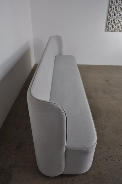 Sofa in style similar to Gubi.