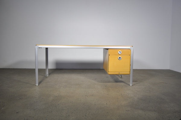 Arne Jacobsen DJOB Desk.
