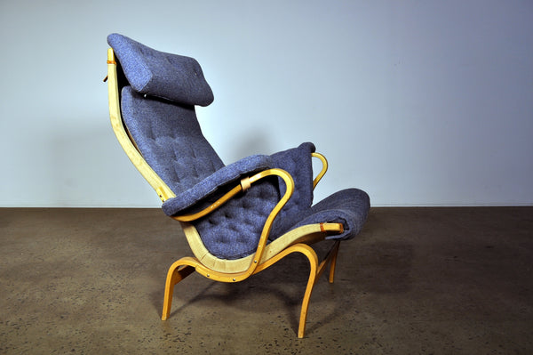 Bruno Mathsson Pernilla chair for DUX.