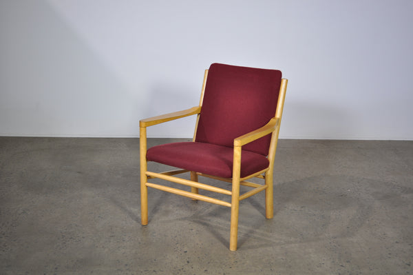 Erik Ole Jørgensen lounge chair.