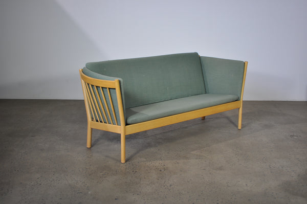 Erik Ole Jørgensen three seat sofa.