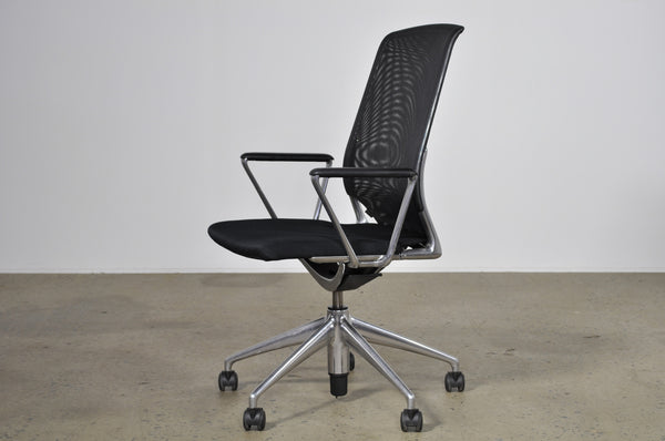 Vitra Meda conference chair - Case 22