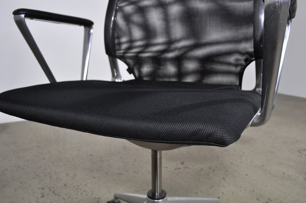 Vitra Meda office chair.