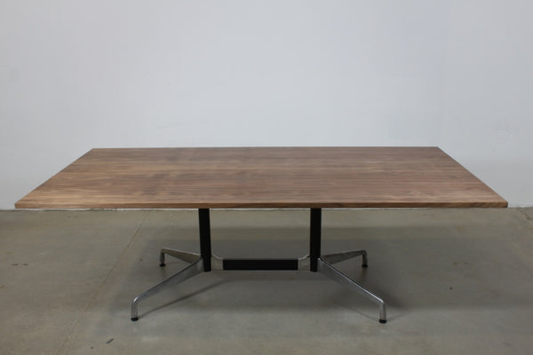 Timber Eames Table - Case 22